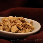 Ginger Root Pieces