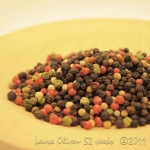 Peppercorn Mix, 4 Pepper
