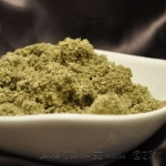 Sage, Rubbed (Spongy)
