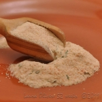 Vegetable Broth Powder