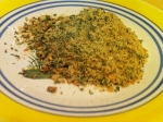 French Mustard Rub